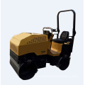 Storike double drum ride-on 1.5ton vibration road roller