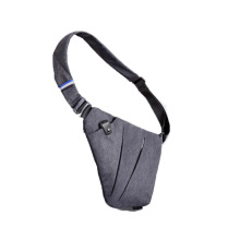 Anti-theft Digital Collection Sport Rid Bag Shoulder Bag