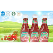 Top for Canning Ketchup 340g tomato sauce machine price export to Western Sahara Importers