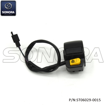 Peugeot Kissbee Right Handel Switch (P/N:ST06029-0015) Top Quality