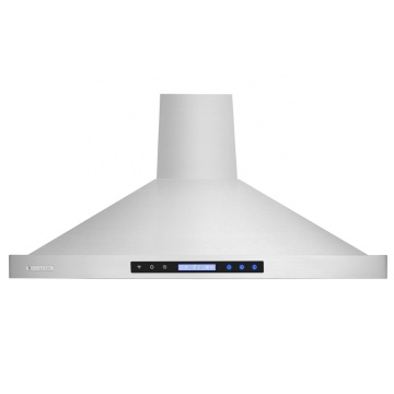 Install A Range Hood Vent Extreme Wall Mount
