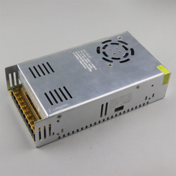 24V 15A Power Supply Adapter Transformer