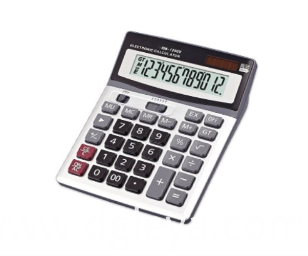 Cost of Leyd Desktop Calculator