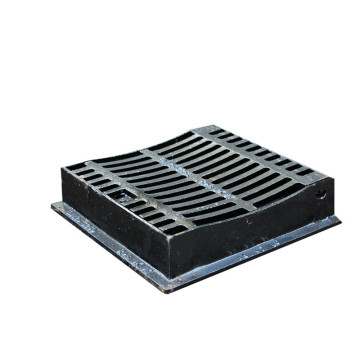 Ductile Iron channel grating