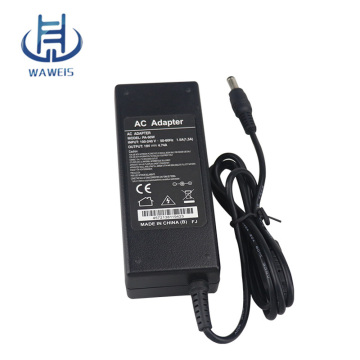 Laptop Use 90w charger for Toshiba 19V