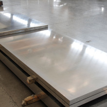 Chinese Professional for 5083 Aluminum Sheet Supply best price 5086 aluminum sheet export to Eritrea Exporter