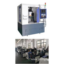 CNC 450X400MM Medical Device Engraving Machine