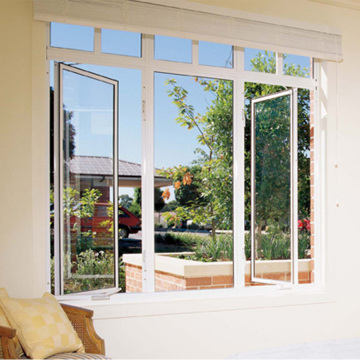 aluminum window frame new design aluminum window casement window with mosquito net
