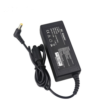 US AU UK EU 65w Hot 19V 3.42A AC Acer Adapter