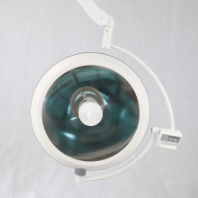 Hospital equipment Shadowless Halogen operating lamp