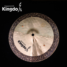 Good Quality for China Cymbals Special Effect Cymbals For Drumset export to Benin Factories