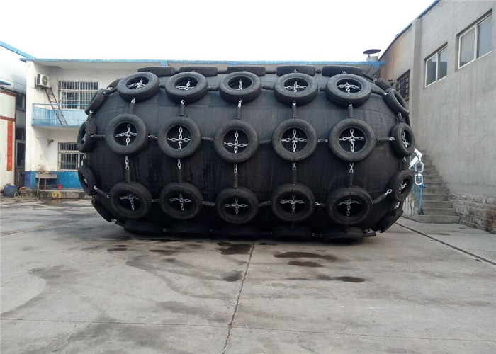 Marine Floating Fenders