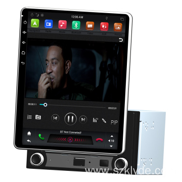Tesla android 2din universal dvd player radio