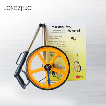 318mm Wheels Digital Walking Distance Measuring Wheel