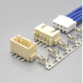 2508 Series Wire To Board Connectors 2.5mm