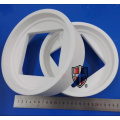 electronic  machinable ceramic bushing sleeves rod