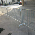 Hot Dipped Galvanized/ Powder Coated Temporary Fence