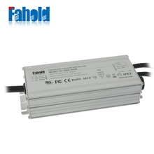 High AC Input LED Power Supply 380Vac 100W