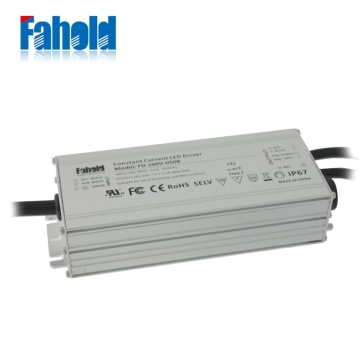 LED High Power Input Power Supply 380Vac 100W