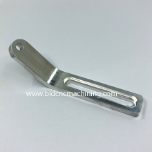 High Speed Milling Machining Custom Aluminum Parts