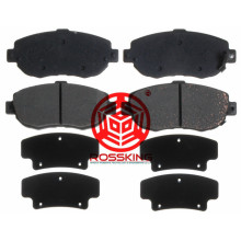 Special for Toyota Car Brake Disc BRAKE PAD FOR TOYOTA ALTEZZA supply to Burkina Faso Exporter