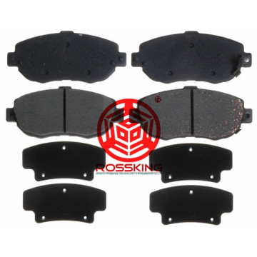 BRAKE PAD FOR TOYOTA ALTEZZA