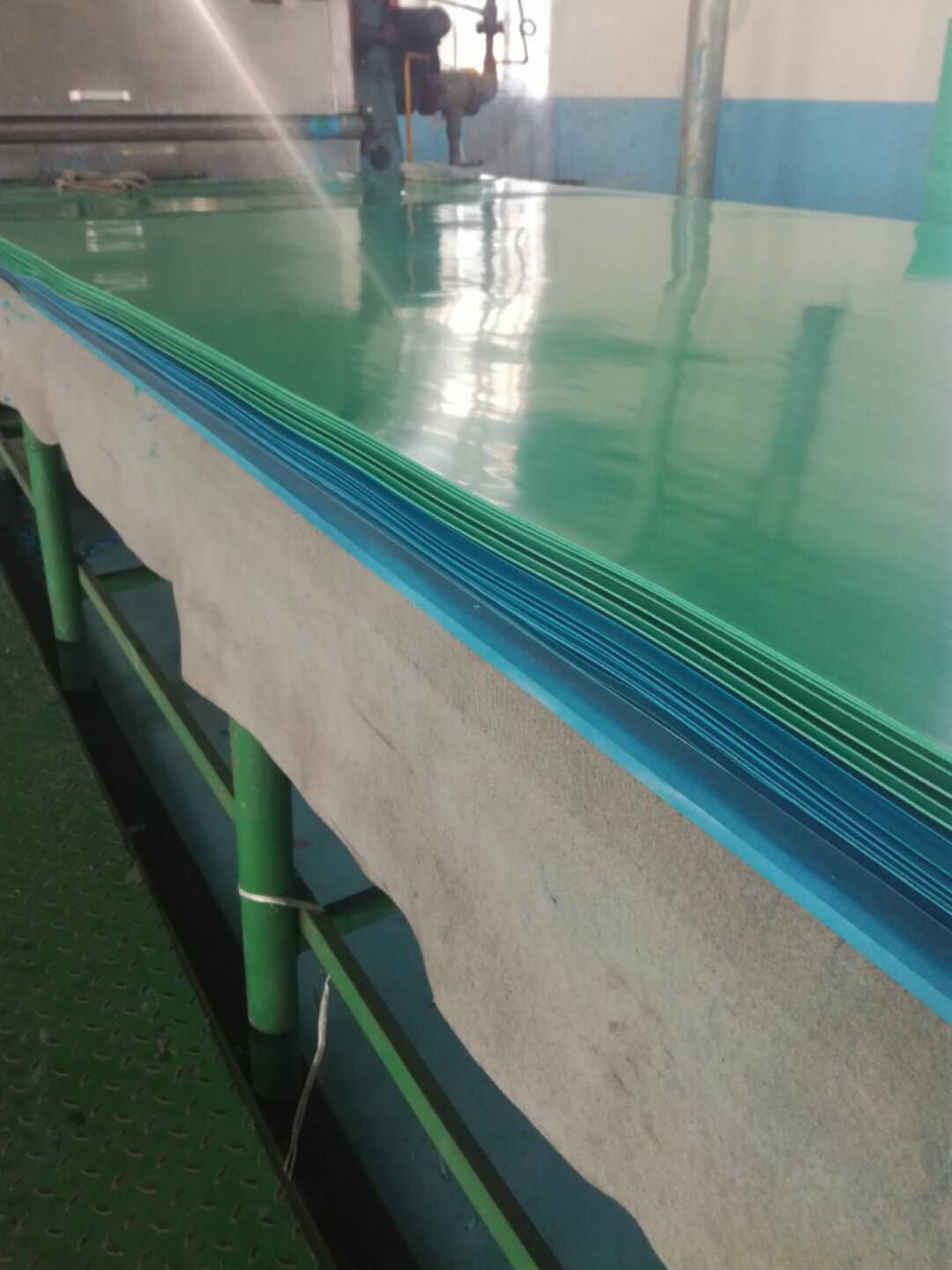 WNY250 Non-Asbestos Jointing Sheet for Oil-Resistance