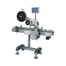 OEM Supply for Battery Paper Packaging Machine Automatic plane labeling machine supply to India Supplier