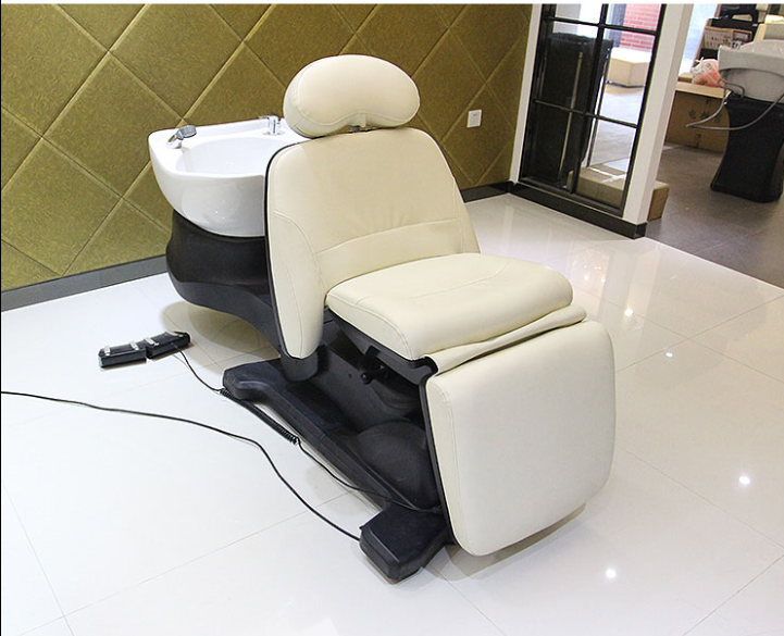 electric Shampoo chair