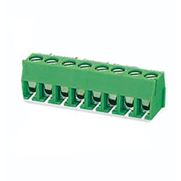 PCB Screw Terminal Block  Pitch: 3.5