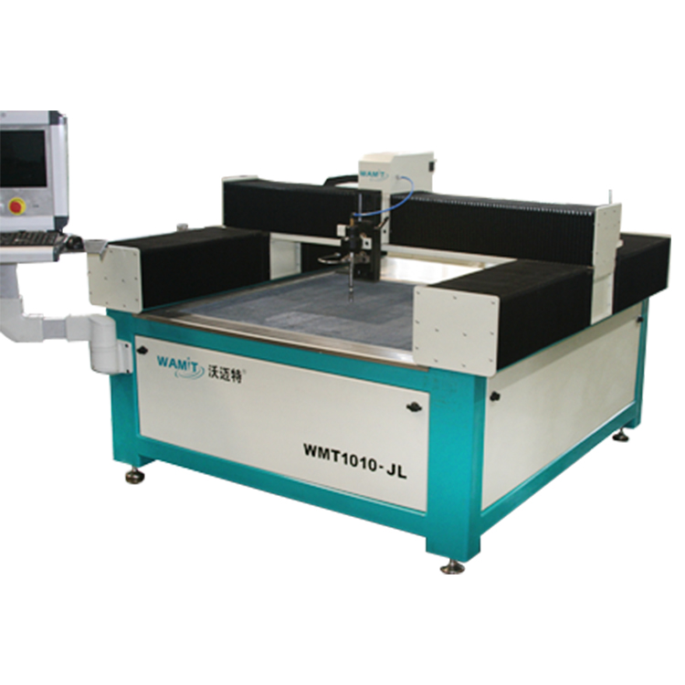 Small Waterjet Cutting Machine For copper
