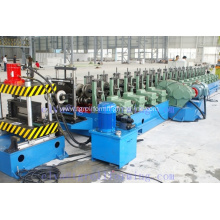 Scaffolding Walk Board Forming Machine