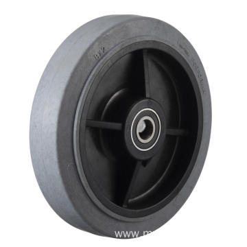 8inch Heavy Duty Conductive Single Wheel