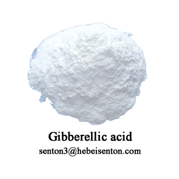White Crystalline Powder Plant Growth Regulator