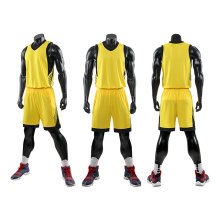 no logo multi-color basketball jersey