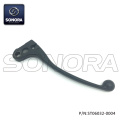 QM125-2D Left Lever for Clutch (P/N:ST06032-0004) Top Quality