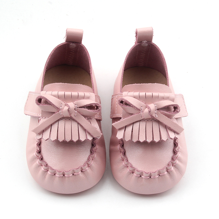 Baby Genuine Leather Shoes