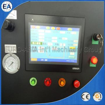 CNC Bus Arc Chamfering Machine