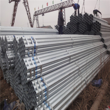 300mm diameter hot-dipped galvanized steel pipe