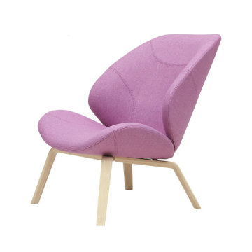 Eden lounge chair for living room furniture