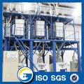 50 ton per day Maize/Corn Flour Mill