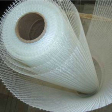 145g 4x4mm Stucco Fiberglass Mesh