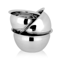 High Quality Stainless Steel Thicken Kitchenware Oil Basin