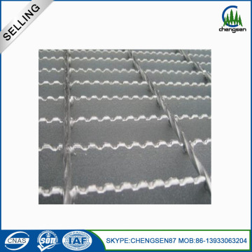 Building Metal Materials Tooth Type Steel Grating