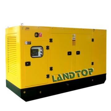 10KW Perkins Engine Small Diesel Generator Price