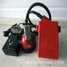 High quality safety mine lamp for coal