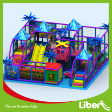 Soft playground surfaces for toddler
