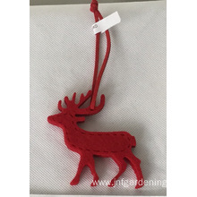 Christmas decorations pendant deer