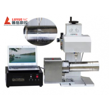 Flat Circular Surface Dual-use Pneumatic Marking Machine