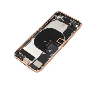 iPhone+8+Rear+Housing+Back+Cover+Frame+Assembly